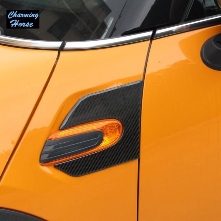 Genuine-font-b-Carbon-b-font-Fibre-Car-S