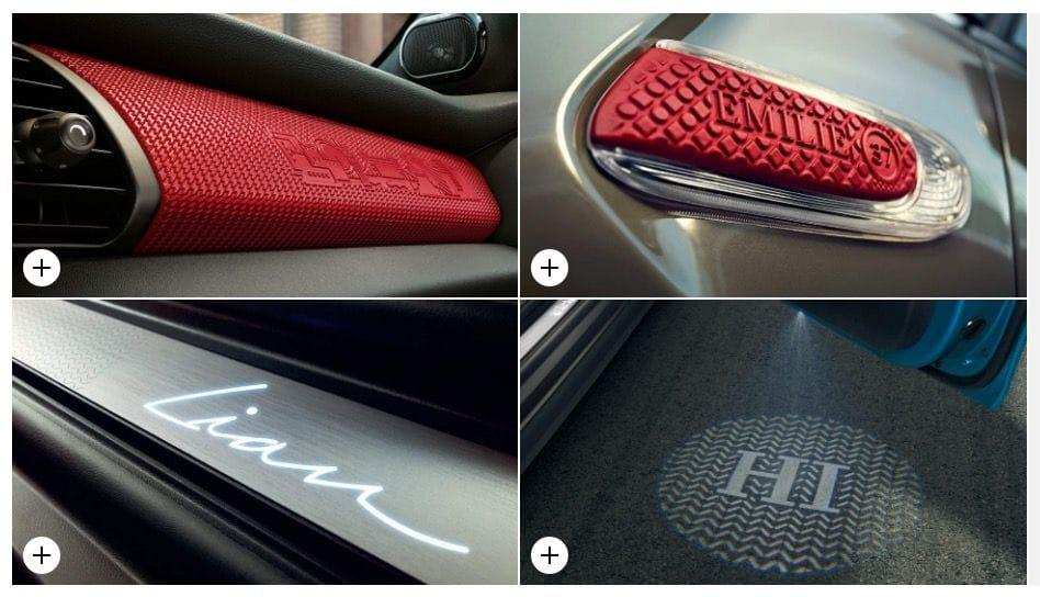 Mini Yours Customized: The Next Step In Car Customization « Fabbaloo