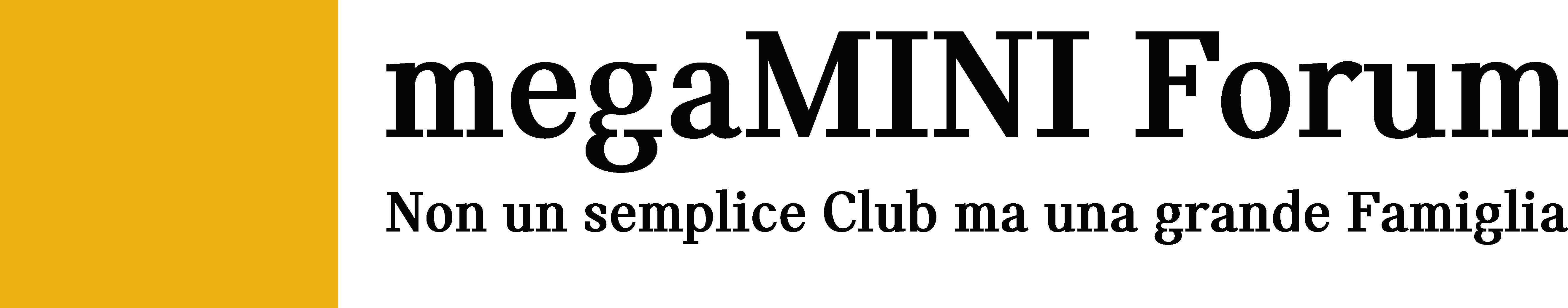 mega MINI forum