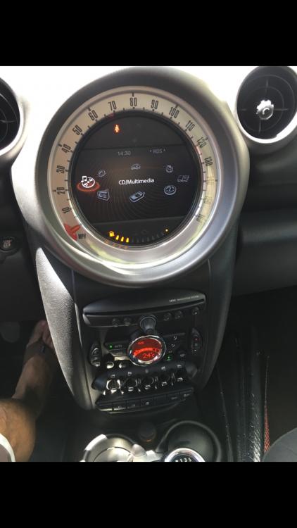 Schema Cablaggio Mini Cooper : Navigatore mini r navigatori palmari mega mini forum